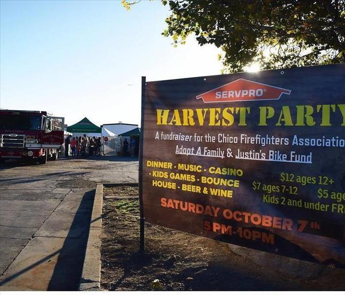 2017 Annual Harvest Party