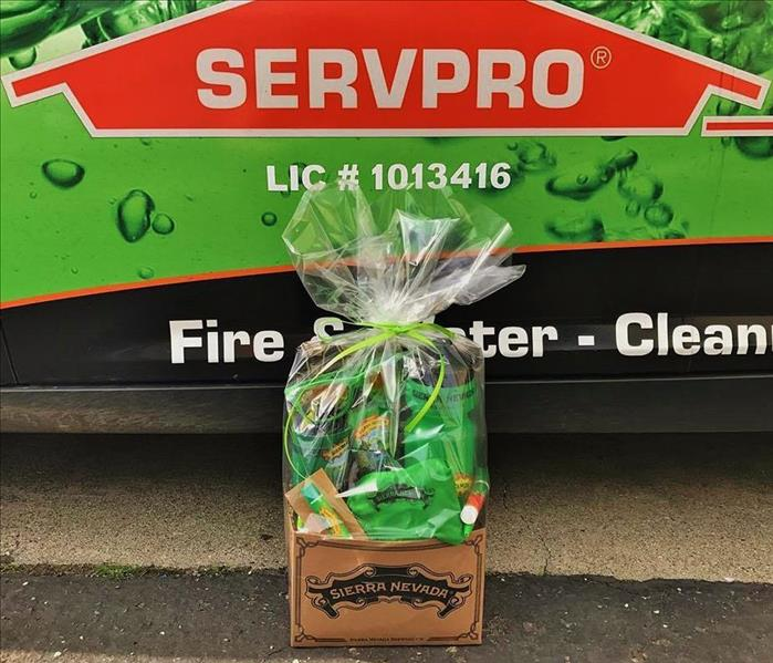 SERVPRO Online Contests!