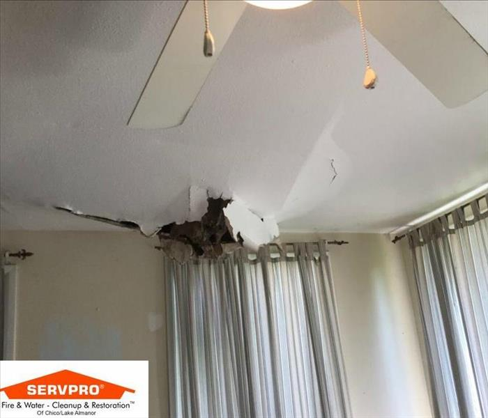 Storm Damage Storm Damage: Protecting Your Butte County Home