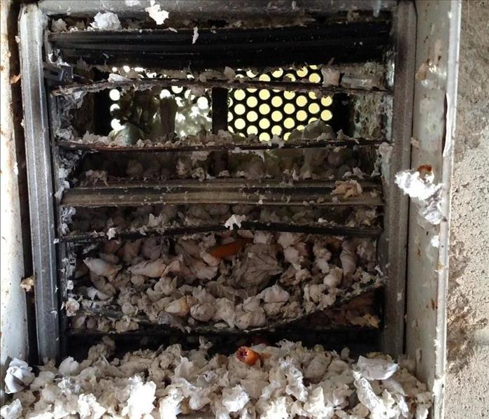 Commercial Commercial Fire Damage Can be Rectified