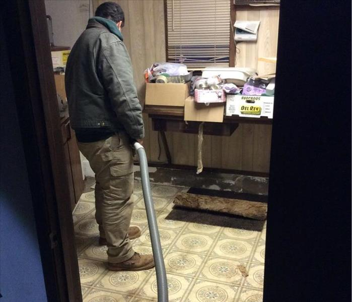 Water Damage SERVPRO of Chico/Lake Almanor's House Winterizing Tips