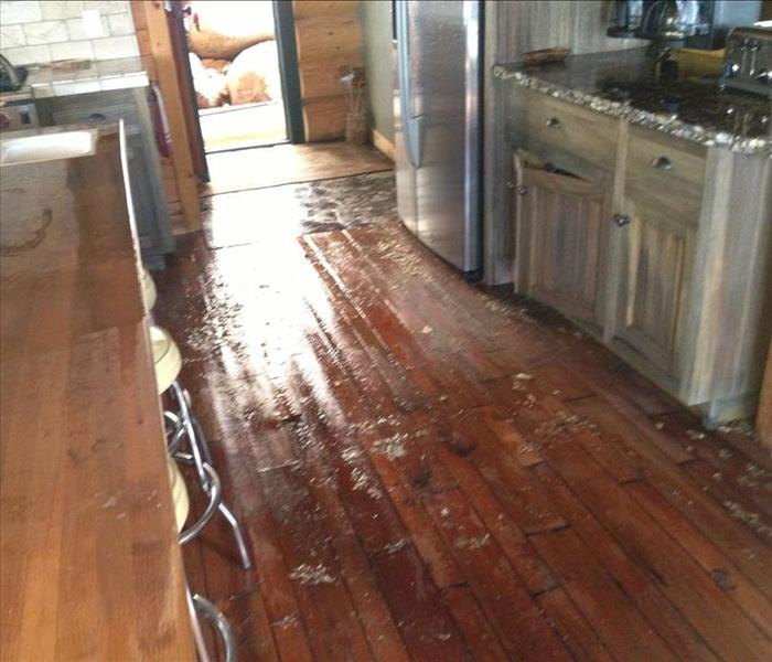 Water Damage Butte County Water Damage Advice and Information