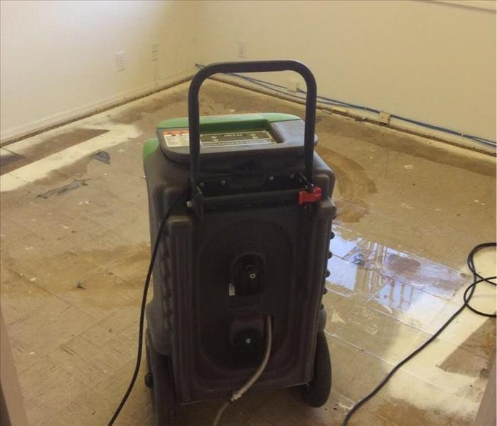Water Damage Faster To Your Water Catastrophy