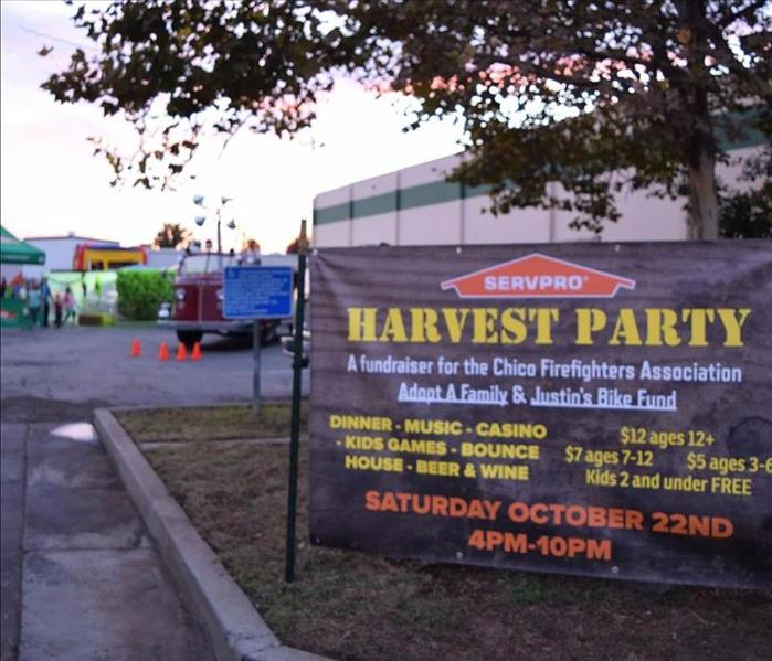 Community 2016 Annual Harvest Party