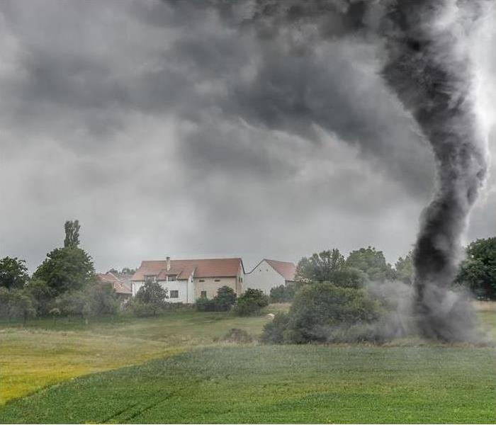 Storm Damage Tornado Safety Tips- Before, During and After