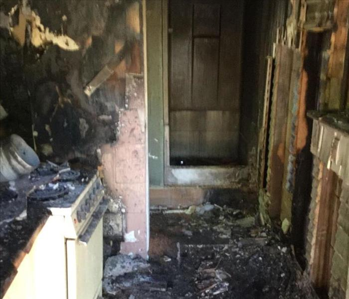 Fire Damage How to Avoid Stove Top Fire Damage in your Butte County Home