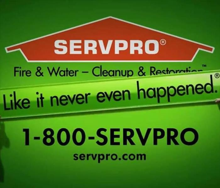 Community Subscribe to Monthly SERVPRO Newsletters