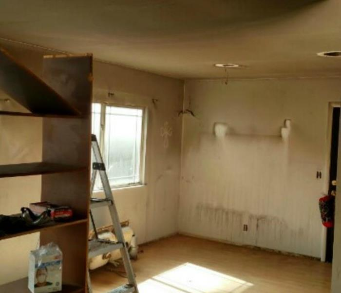Fire Damage SERVPRO Is the Answer for Fire and Smoke Damage Restoration