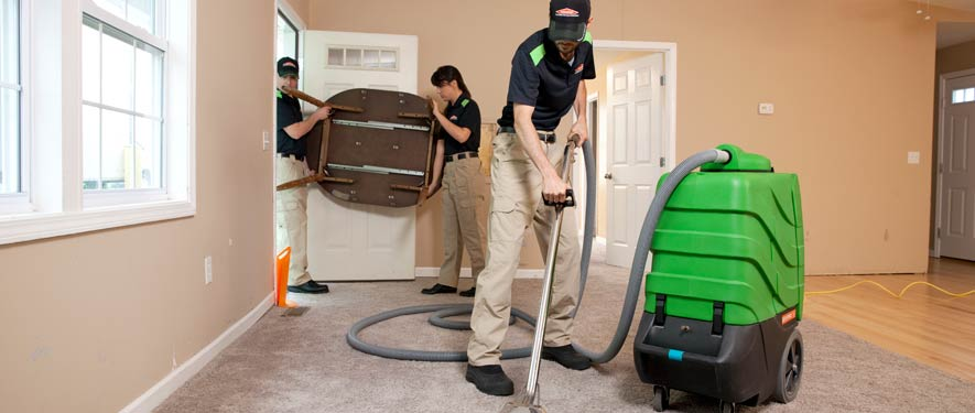 Chico, CA residential restoration cleaning